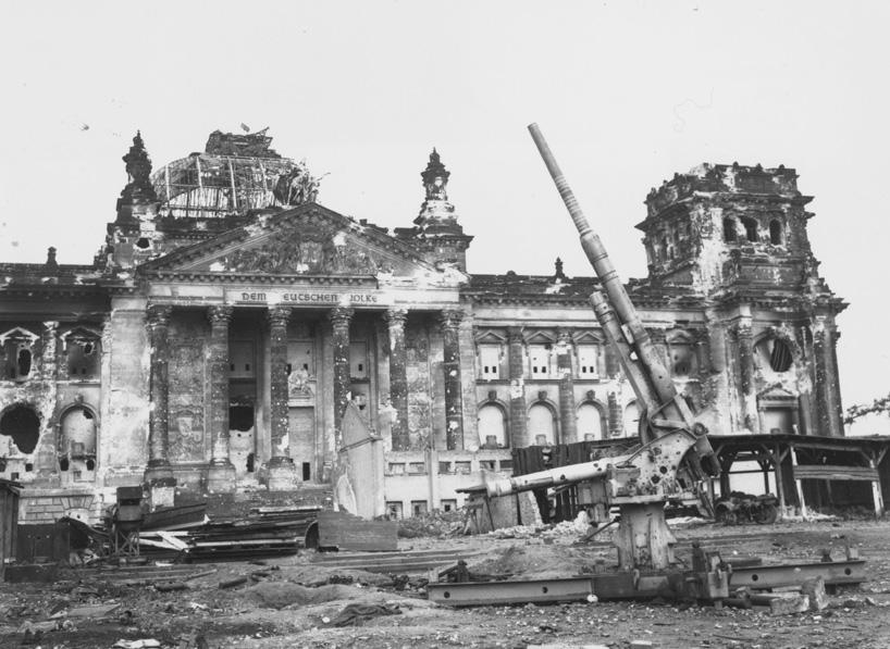 Kriegsende zweiter weltkrieg